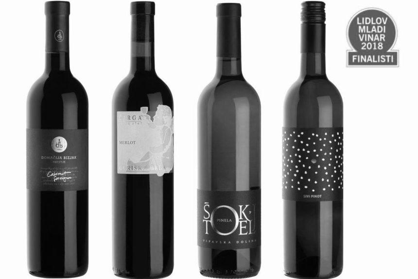 Znani so zmagovalci festivalskega ocenjevanja in finalisti Lidlovega mladega vinarja
