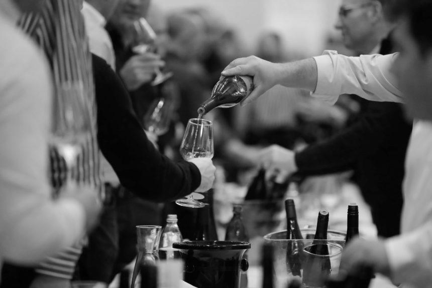 21. Slovenski festival vin kmalu!